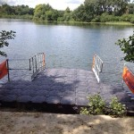 easydock pontoons event hire
