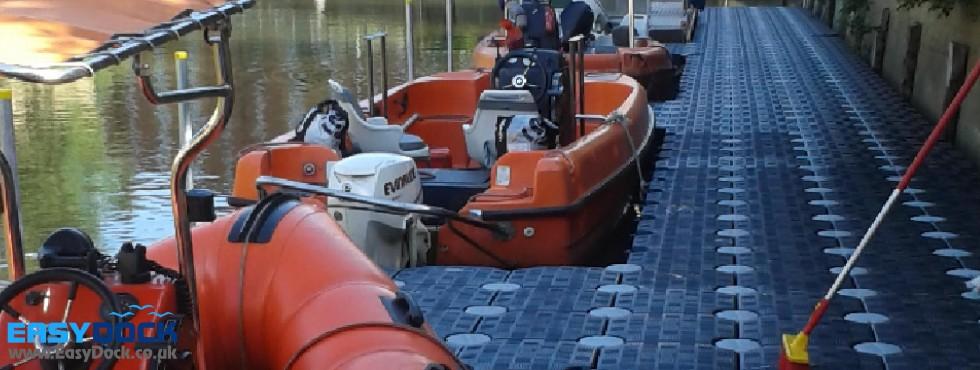 easydock boat mooring